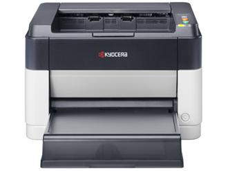 FS-1040 KYOCERA Siyah Beyaz A4 Lazer Yazıcı