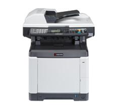 M6026cdn KYOCERA Renkli A4 Fotokopi, Net. Yazıcı, Renkli Tarayıcı