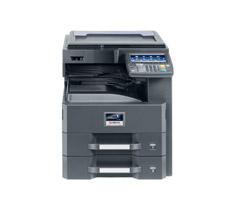 TASKalfa 3010i KYOCERA Siyah Beyaz A3 Fotokopi, Net. Yazıcı, Renkli Tarayıcı, Ops. Faks