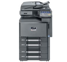 TASKalfa 3551ci KYOCERA Renkli A3 Fotokopi, Net. Yazıcı, Renkli Tarayıcı, Ops. Faks