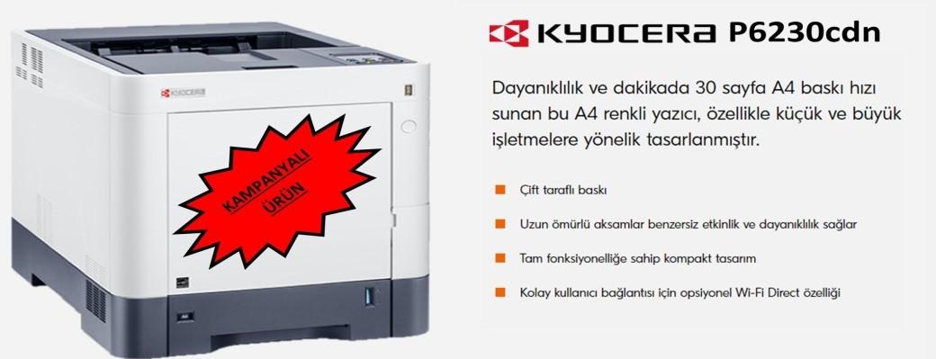 Kyocera Kampanya